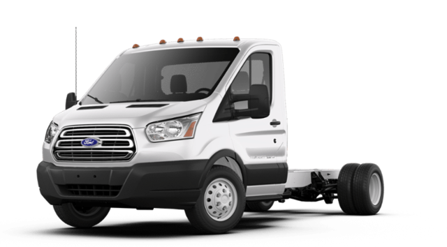 2019 Ford Transit-350 Cutaway 12FT UNICELL AEROCELL  Truck
